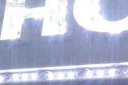 замена светодиодов
